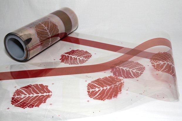 Искусственное дерево с листьями из солнечных батарей - 2