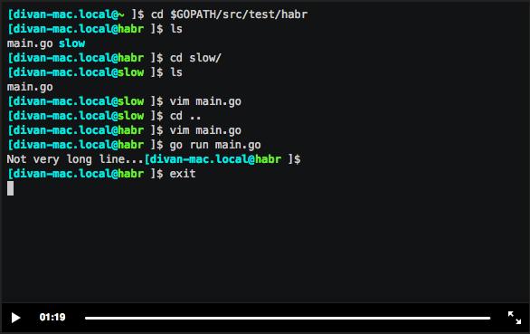 Пишем симулятор медленных соединений на Go - 4