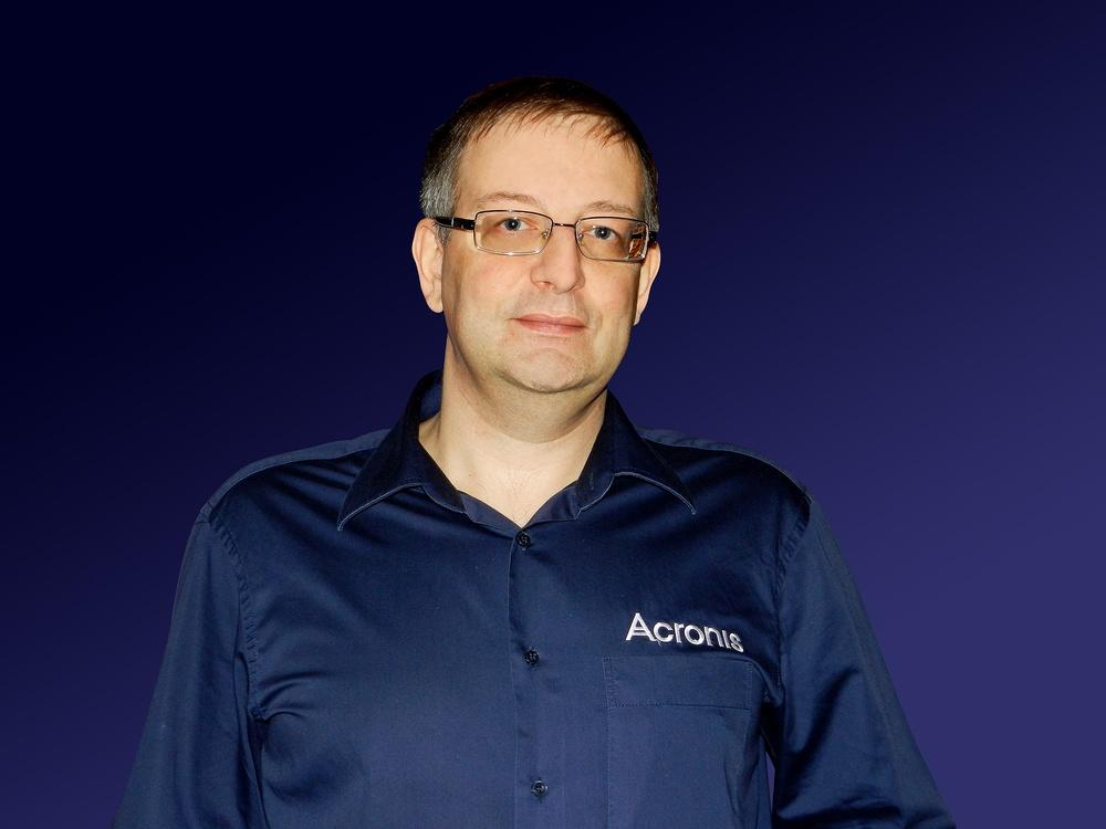 Советы основателя. Станислав Протасов, вице-президент по разработке Acronis - 2