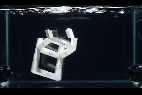 Изобретён «умный» стул трансформер
