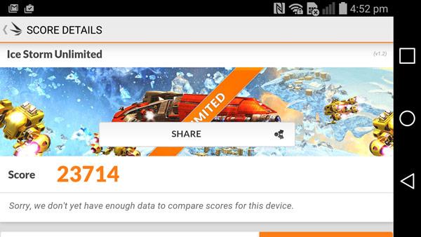 LG G Flex 2 — первый смартфон на однокристальной системе Snapdragon 810