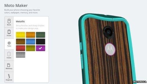 Motorola назвала цены на смартфоны Apple возмутительными