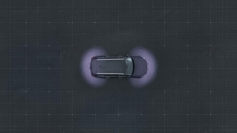 Volvo закончила проектирование беспилотного автомобиля - 12