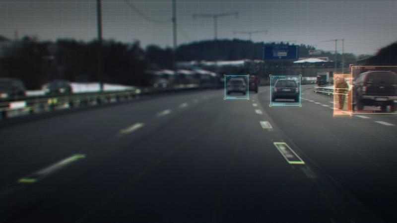 Volvo закончила проектирование беспилотного автомобиля - 3