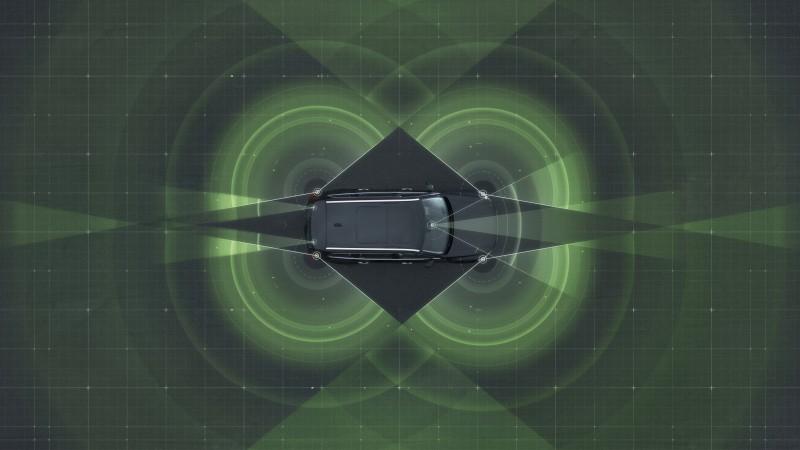 Volvo закончила проектирование беспилотного автомобиля - 5