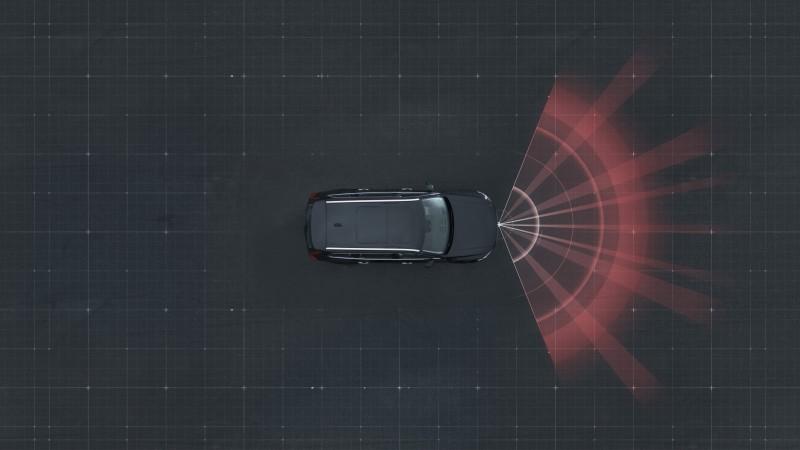 Volvo закончила проектирование беспилотного автомобиля - 8