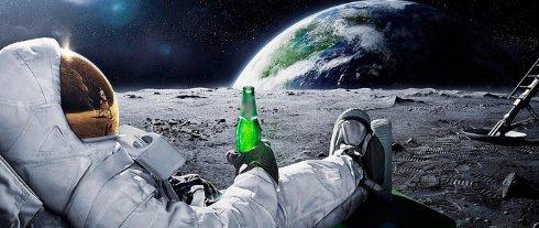 Хокинг: ради выживания человечество должно освоить космические путешествия
