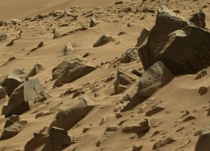 Как в новостях о Марсе появляются динозавры - 10