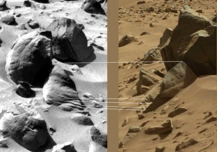 Как в новостях о Марсе появляются динозавры - 13
