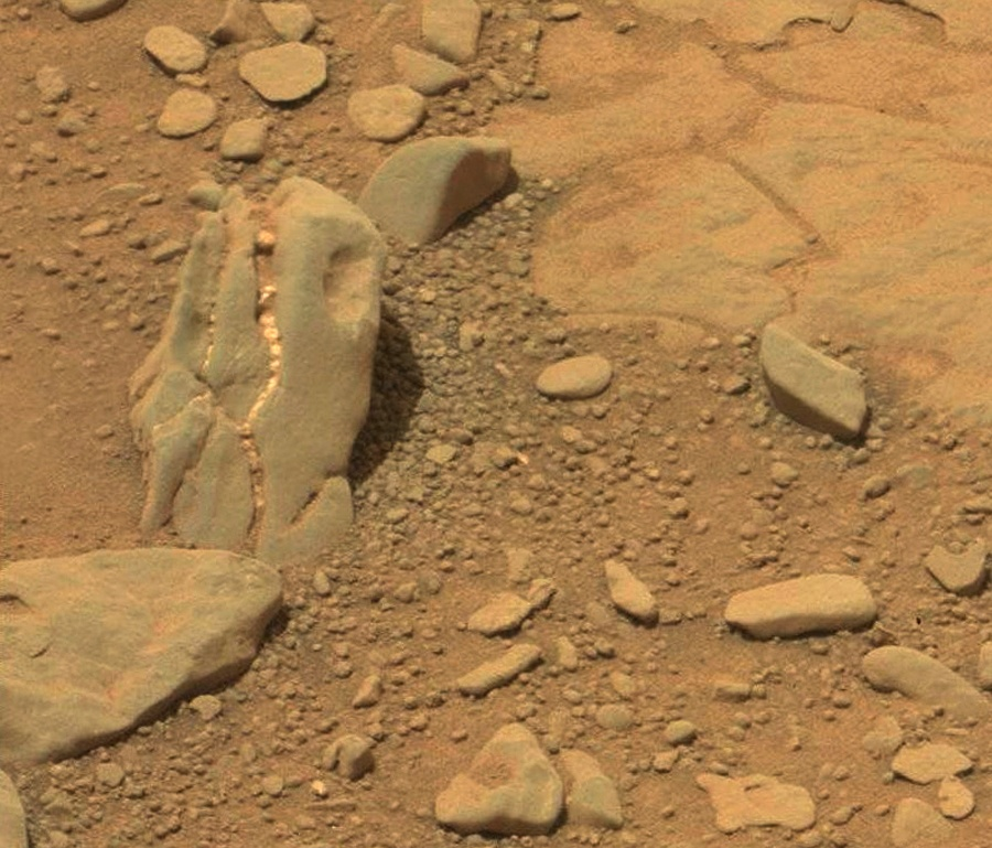 Как в новостях о Марсе появляются динозавры - 3