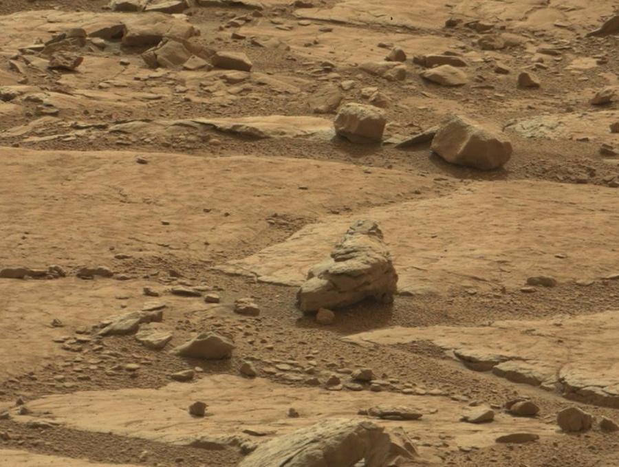 Как в новостях о Марсе появляются динозавры - 6