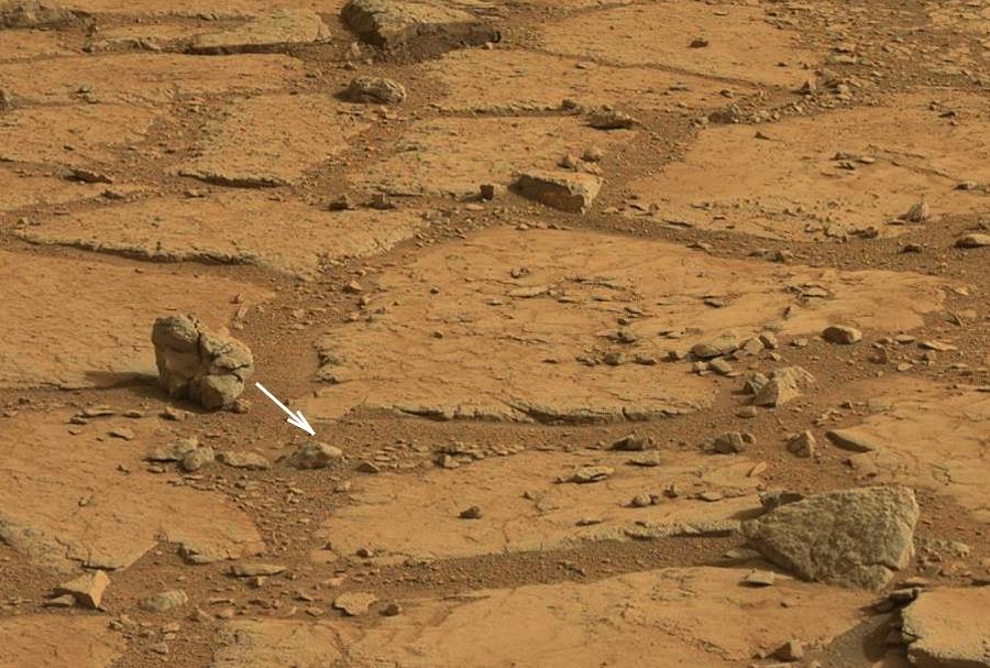 Как в новостях о Марсе появляются динозавры - 7