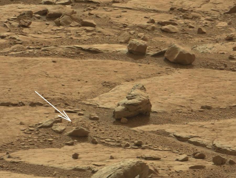 Как в новостях о Марсе появляются динозавры - 8