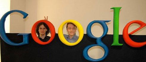 Россия возбудила дело против Google