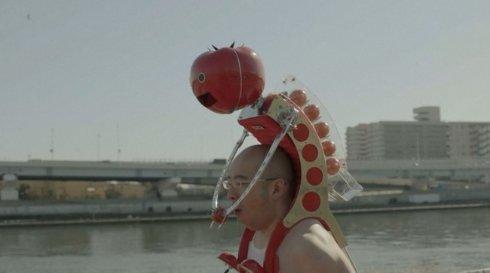 Список самых бредовых изобретений пополнился кормящим роботом Tomatan