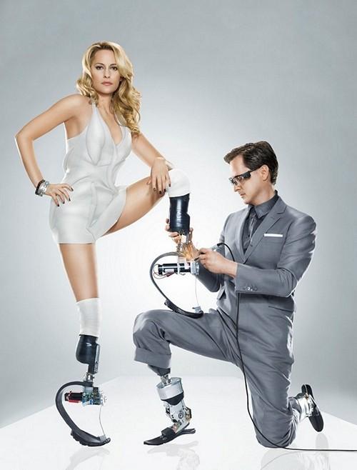 Киборгизация против инвалидности - 1