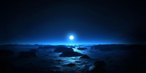 Неизвестная темная материя вызывает катаклизмы на Земле