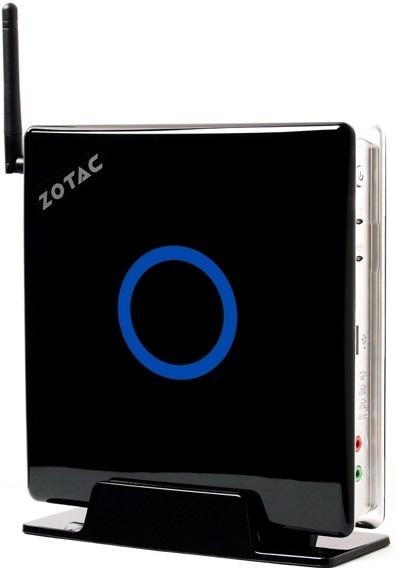 Неттоп Zotac Zbox MN321 оснащается GPU с поддержкой видео 4K - 1