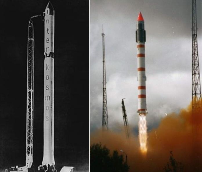 Перековать мечи на летала или как стали мирными боевые ракеты - 13