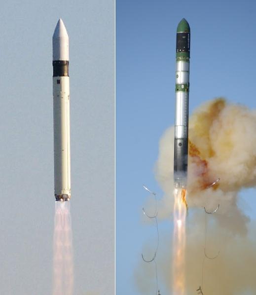 Перековать мечи на летала или как стали мирными боевые ракеты - 14