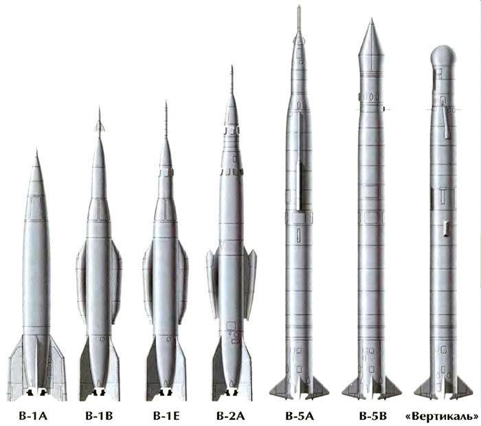Перековать мечи на летала или как стали мирными боевые ракеты - 3