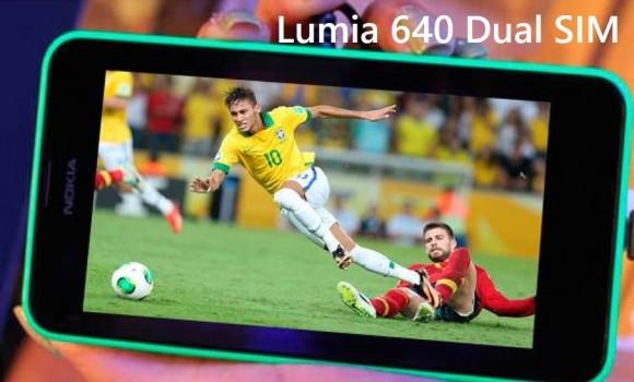 Microsft Lumia 640