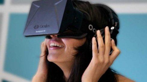 Виртуальная реальность может изменить порноиндустрию