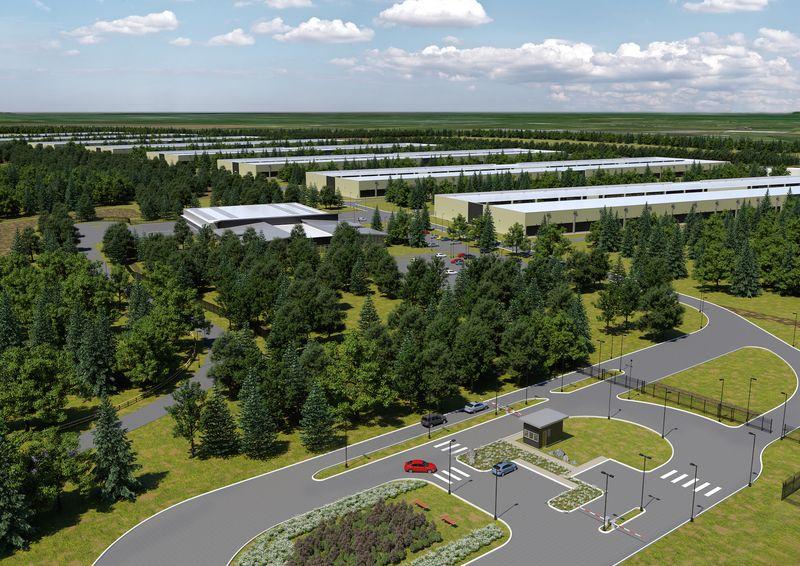 Apple потратит почти $2 млрд на открытие «зеленых» дата-центров в Европе - 1