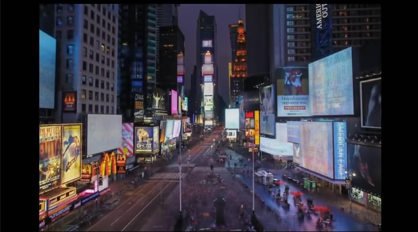 Ekspozzer — создание панорамы из видео, усреднение видеопотока - 12