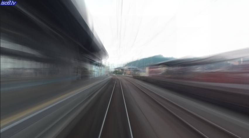 Ekspozzer — создание панорамы из видео, усреднение видеопотока - 26