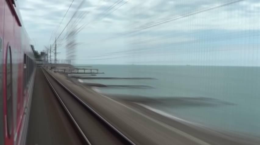 Ekspozzer — создание панорамы из видео, усреднение видеопотока - 28