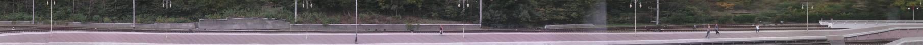 Ekspozzer — создание панорамы из видео, усреднение видеопотока - 34