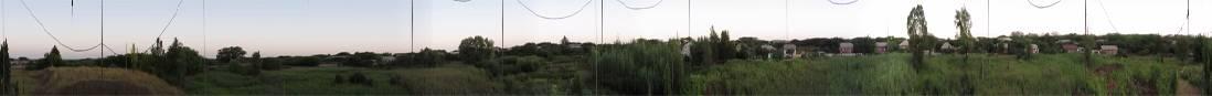 Ekspozzer — создание панорамы из видео, усреднение видеопотока - 36
