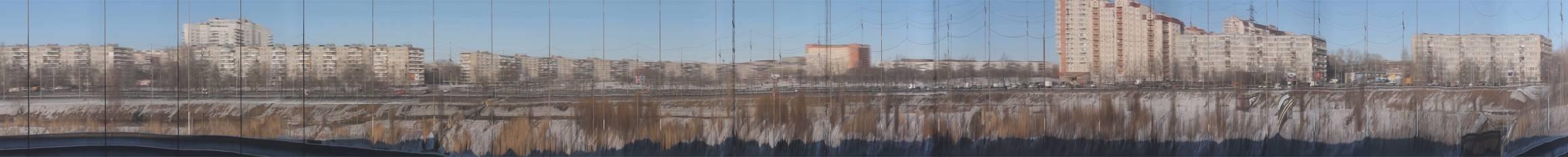 Ekspozzer — создание панорамы из видео, усреднение видеопотока - 38
