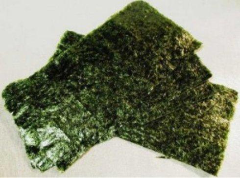 Американцы создали чипсы из водорослей