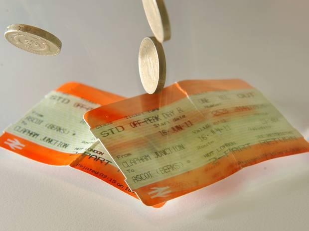 Британский стартап помог пассажирам экономить 22% на каждом путешествии по железной дороге - 1