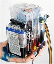 Выбираем домашний принтер — кратко и по делу - 4