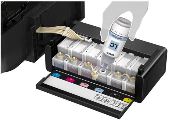 Выбираем домашний принтер — кратко и по делу - 5