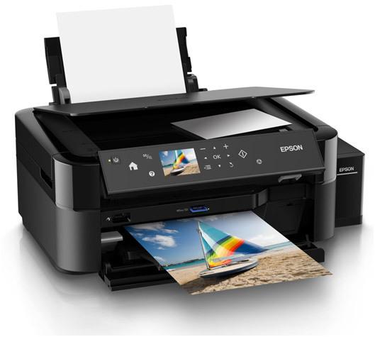Выбираем домашний принтер — кратко и по делу - 6