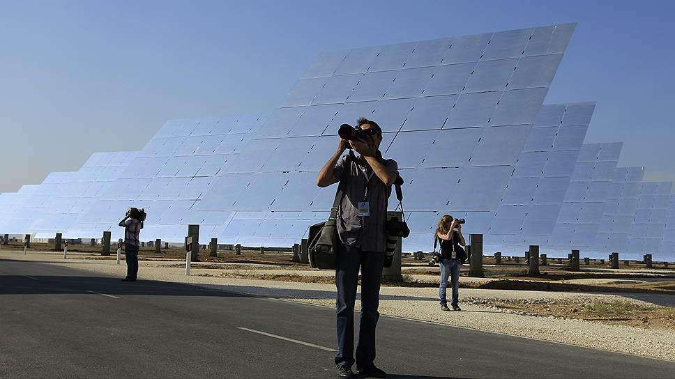 20 марта солнечное затмение отключит от энергосистемы Европы электростанций на 35 ГВт - 1