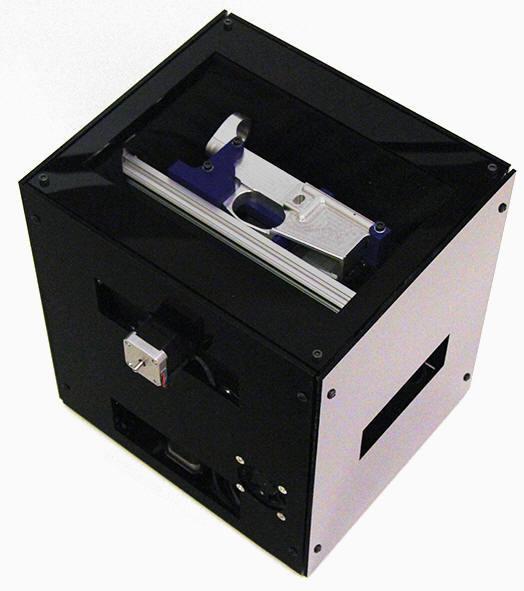 FedEx отказывается доставлять станок для изготовления деталей оружия - 1