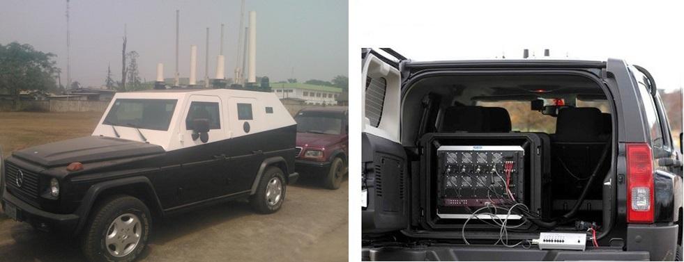 Jammer: глушим GSM, 3G, 4G, WiMAX, Yota - 11