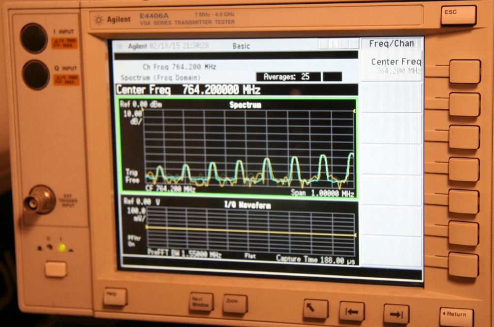 Jammer: глушим GSM, 3G, 4G, WiMAX, Yota - 18