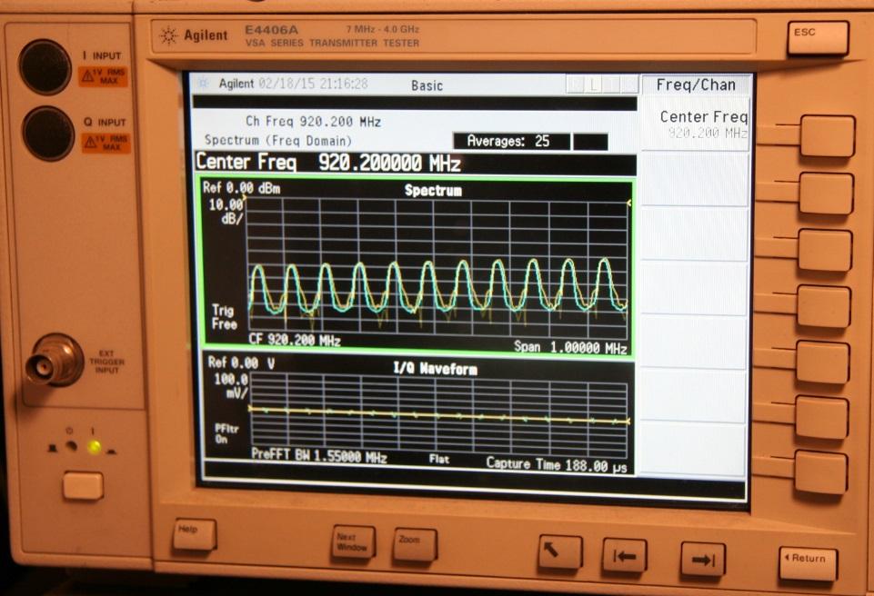 Jammer: глушим GSM, 3G, 4G, WiMAX, Yota - 20