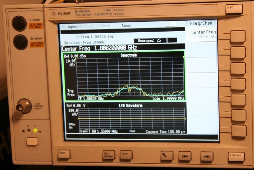 Jammer: глушим GSM, 3G, 4G, WiMAX, Yota - 22