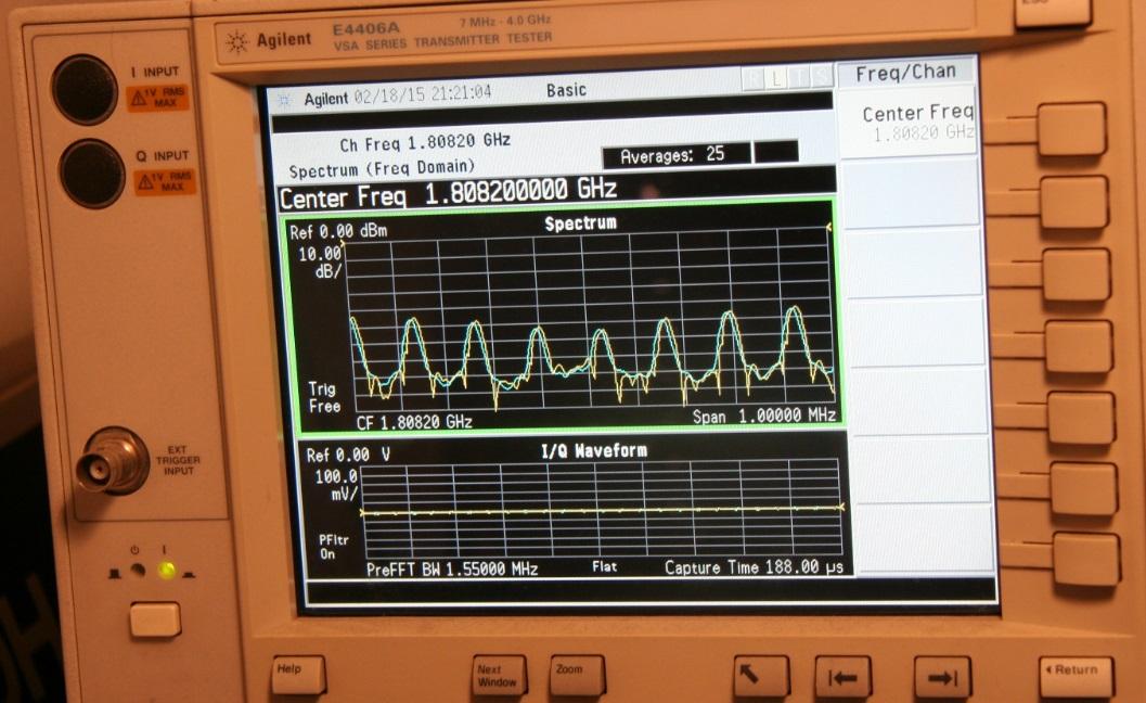 Jammer: глушим GSM, 3G, 4G, WiMAX, Yota - 23