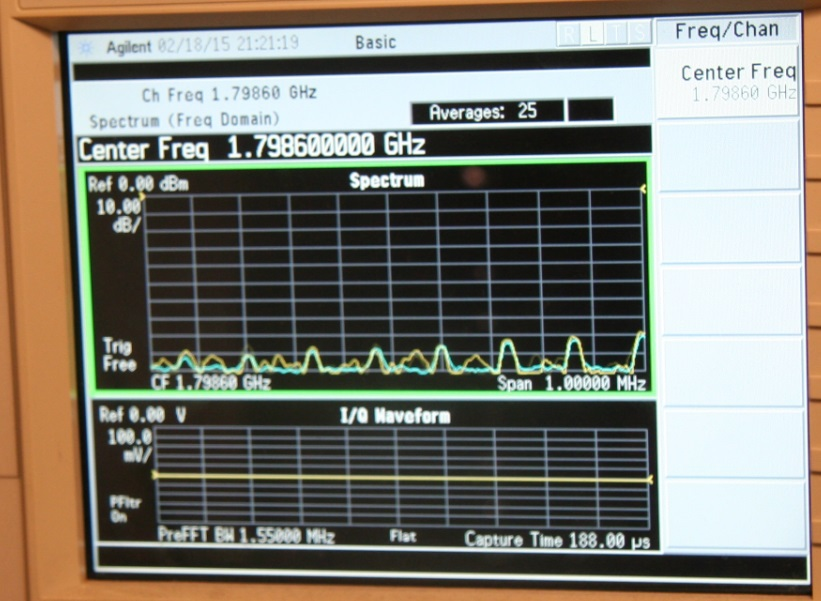 Jammer: глушим GSM, 3G, 4G, WiMAX, Yota - 24
