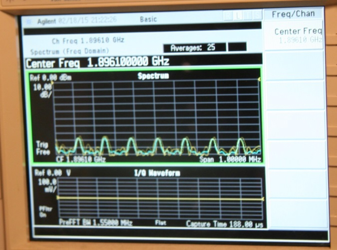 Jammer: глушим GSM, 3G, 4G, WiMAX, Yota - 25