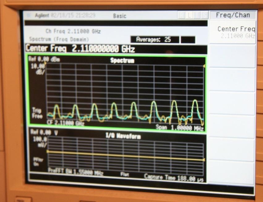 Jammer: глушим GSM, 3G, 4G, WiMAX, Yota - 26