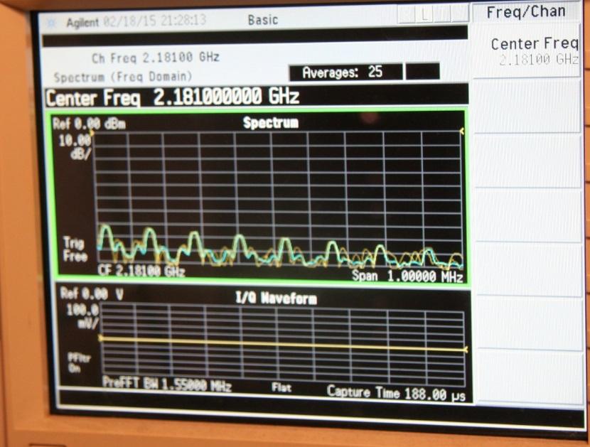Jammer: глушим GSM, 3G, 4G, WiMAX, Yota - 27